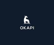 Okapi Logo Design Template