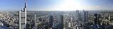 Fototapeta Nowy Jork - Paisagens Panoramicas