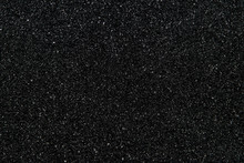 Black Abstract Background.