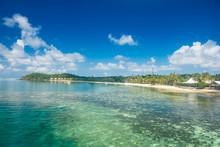 Fiji, Mamanuca Islands, Mana I...