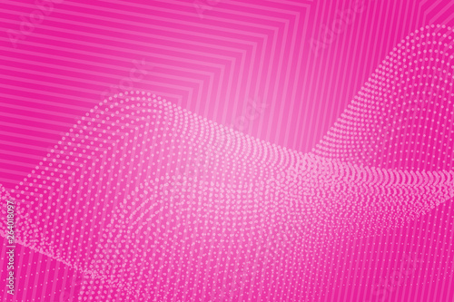 Garden Poster abstract, pattern, pink, design, texture, wallpaper, blue, art, backdrop, illustration, light, dot, red, graphic, purple, wave, dots, color, decoration, business, technology, line, white, bright