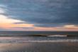 Sunrise, East Beach, St Simons Island, GA
