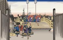 日本橋 [復元]