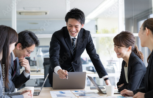 Fotografía ビジネス 会議