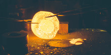 The Process Of Forging Metal