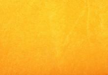 Yellow Grunge Texture Background