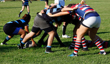 Women Rugby Competition