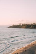 View Of Salt Creek Beach And C...