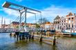 Zwolle Innenstadt und Almelose Kanaal