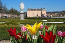 Schloss Schwetzingen, Deutschl...