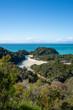 The Abel Tasman National Park, New Zealand