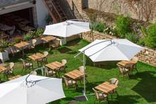 Jardin Estival En été