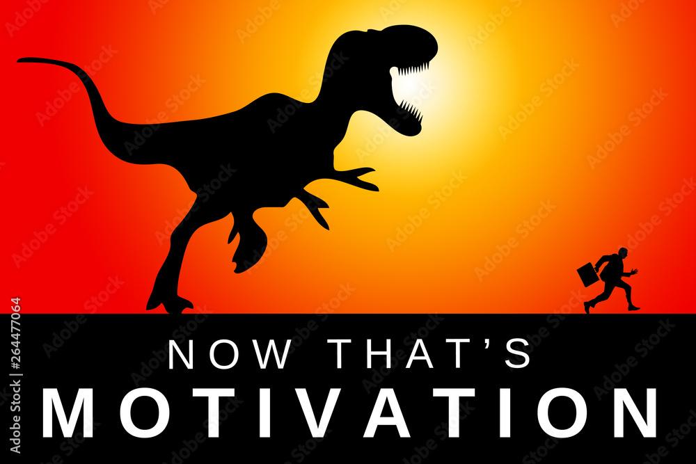 Fototapety, obrazy: external motivation