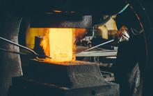 The Process Of Forging Metal