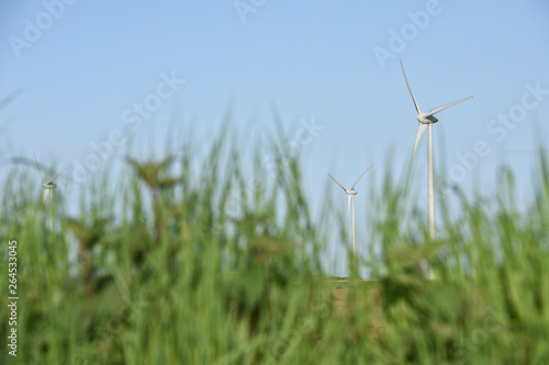 Recess Fitting Narcissus environnement energie renouvelable eolienne vert