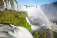 National Park Of Iguazu Falls, Foz Do Iguazu, Brazil