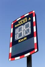 Educational Radar In France