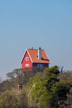A View Of Thorpeness