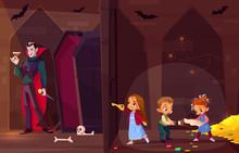 Quest Escape Room For Kids Ent...