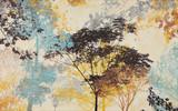 3d absract wallpaper design - 264648246