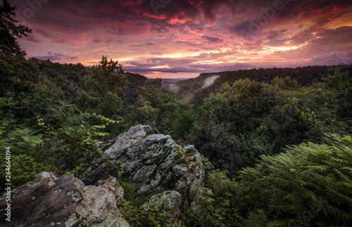 Photo Petit Jean State Park Arkansas