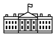White House - The Residence Of...