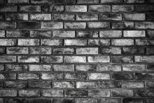 Background Of Brick Wall With ...