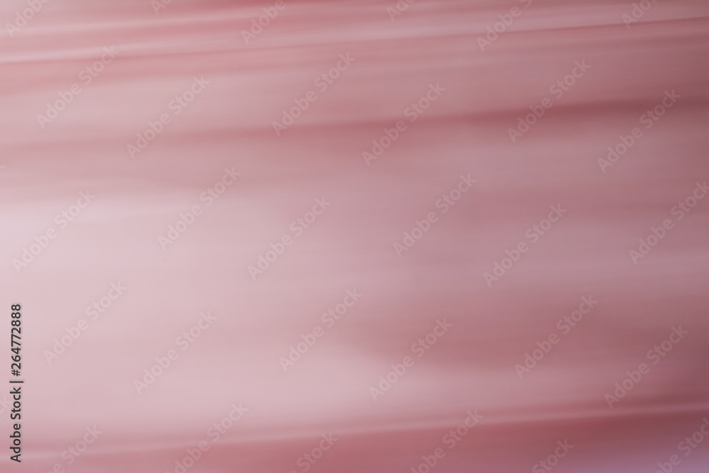 Contemporary abstract wall art, pink background