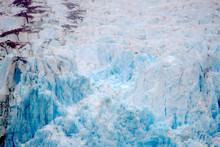 Alaska - Hubbard Gletscher