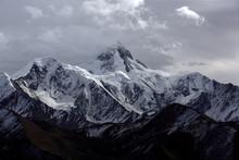 Minya Konka (Mount Gongga, Epi...