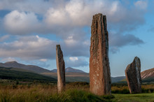 Scotlands Food, Nature And Atmosphere