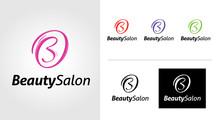 Beauty Logo Template Set