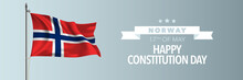 Norway Happy Constitution Day ...