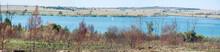 Rietvlei Dam, Gauteng, South A...