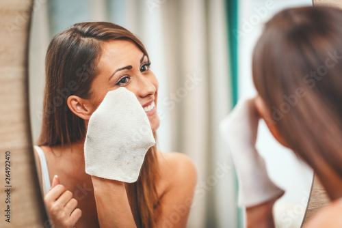 Tela Clean Face - Health Face