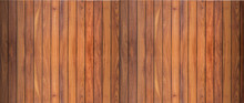 Panorama  Old Wood Wall Texture ,floor Wooden Background