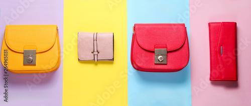 Photo Fashion minimalism