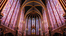 Paris / Sainte Chapelle - Chap...