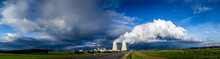 Nuclear Plant And Its Cooling ...
