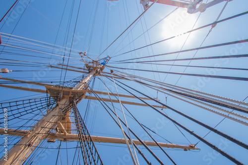 長崎帆船祭り Nagasaki Sailing ship Festival 長崎県長崎港 日本丸 © M・H