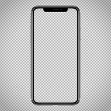 New Vector Smartphone Template...