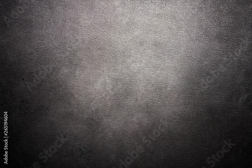 Tela  Luxury grey leather texture background