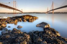 Forth Bridges,Scotland