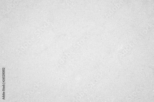 Grey and White concrete or stone texture for background. - 265280812