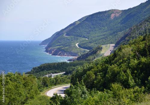 Slika na platnu Cabot Trail