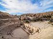 Roman Theatre, Amman, Amman Governorate, Jordan