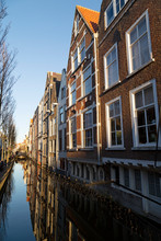 Dutch Golden Age Houses Along ...
