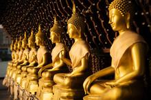 Buddha Statues, Seema Malakaya...