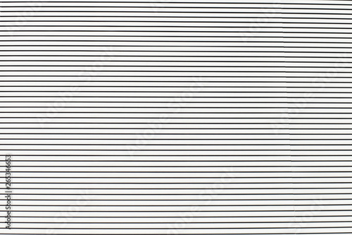 Pared con lineas horizontales Canvas-taulu
