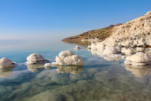 Dead Sea Natural Salt Crystals...